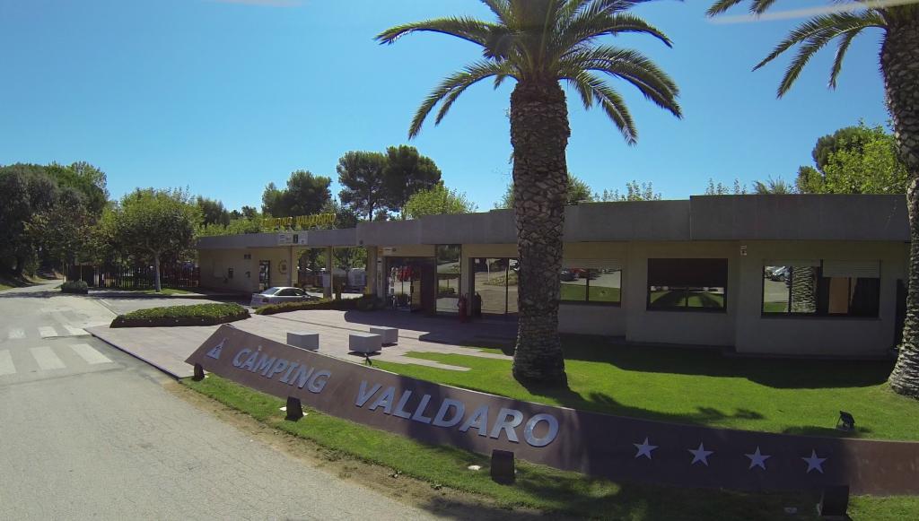 Camping Valldaro