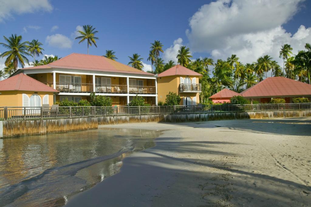 Club Med Buccaneer's Creek