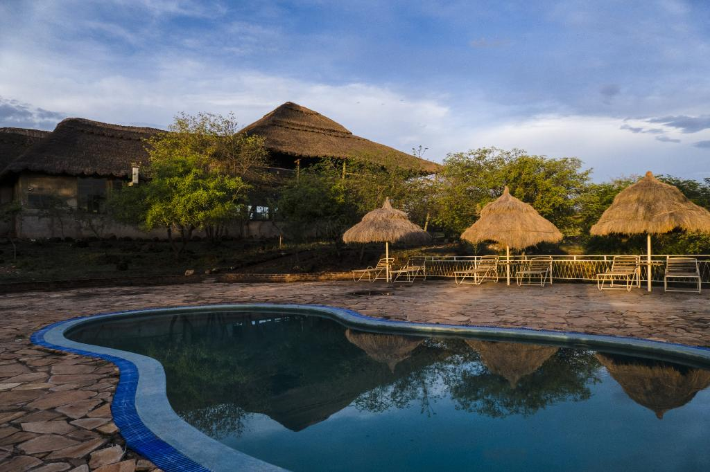 ‪Lake Manyara View Lodge‬