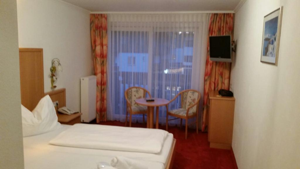 Hotel Landhaus Tannenberg