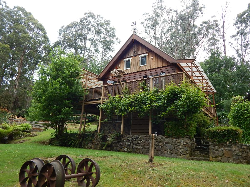 Moosehead Lodge