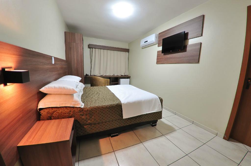 Hotel Valler