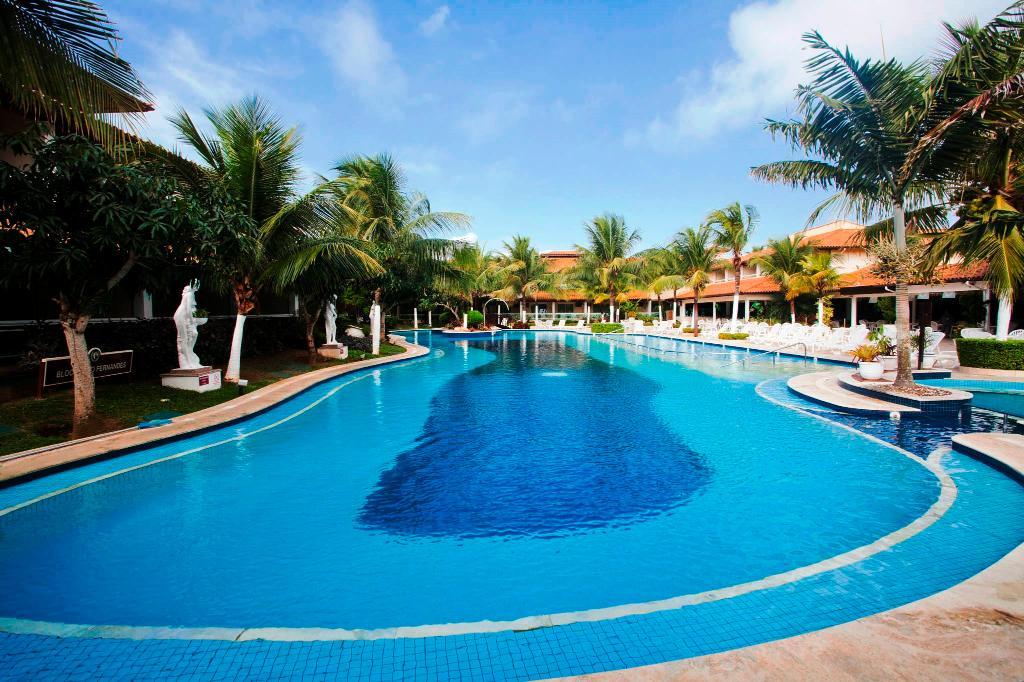 Atlantico Buzios Hotel
