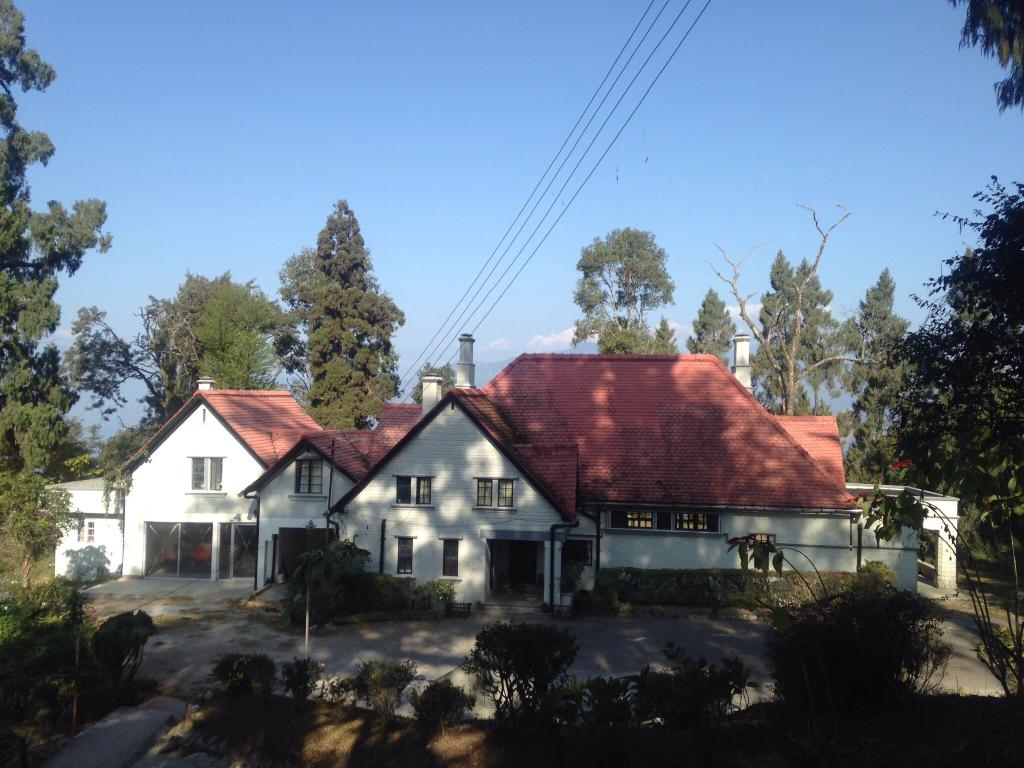 Tashiding Tourist Lodge