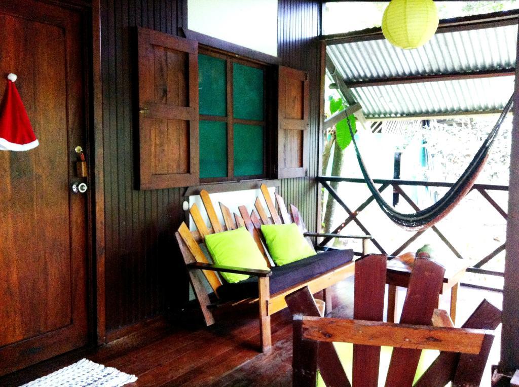 Cabinas Punta Uva