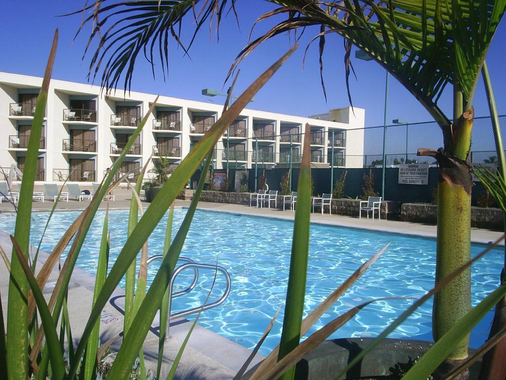 クラウンプラザ ホテル レドンド ビーチ アンド マリーナ