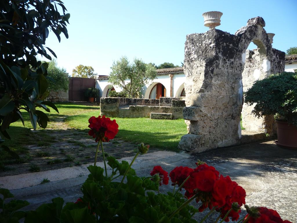 Bio Masseria Santa Lucia