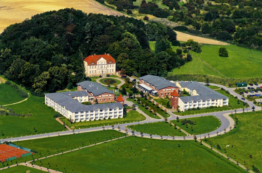 Precise Resort Rügen