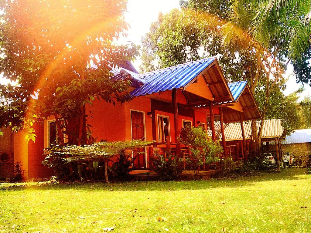 Kamalanta Resort
