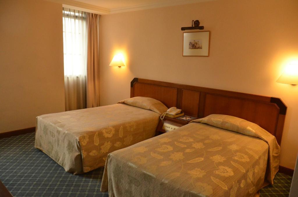 Bintang Warisan Hotel Kuala Lumpur