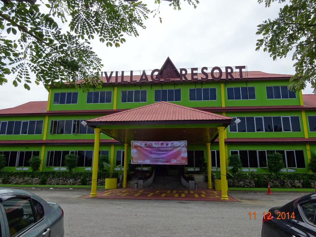d'Village Resort