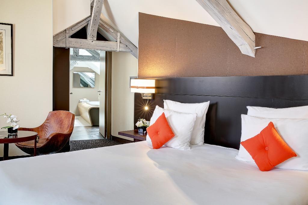 BEST WESTERN Hotel de la Poste