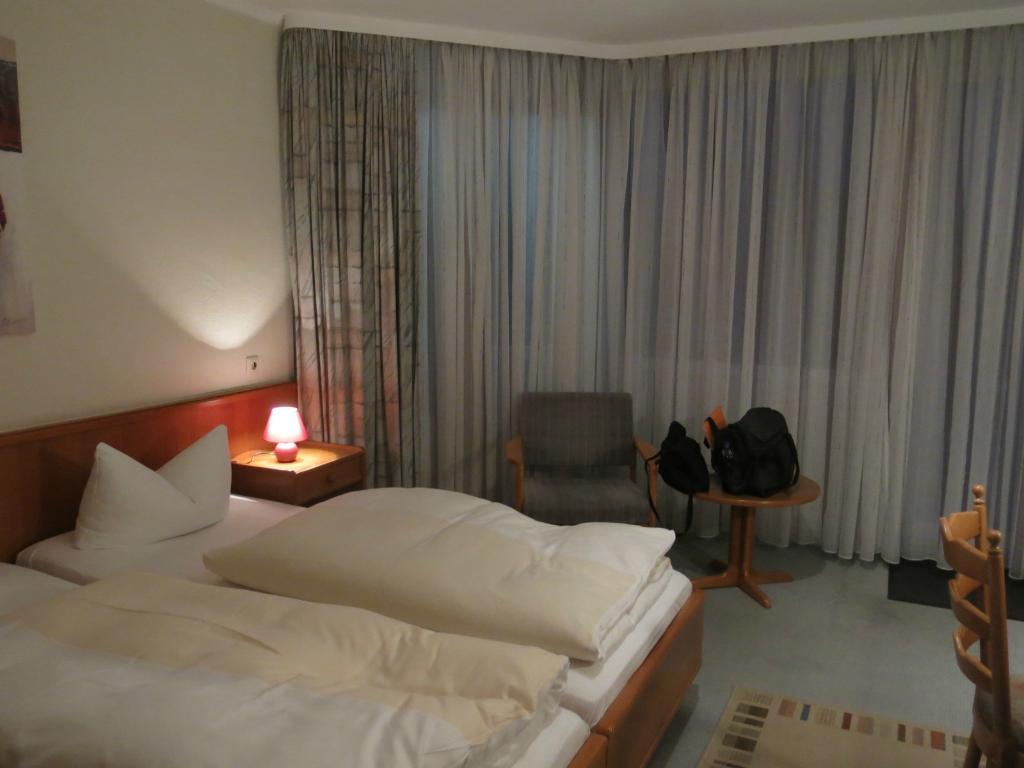 Hotel Wakenitzblick-Garni