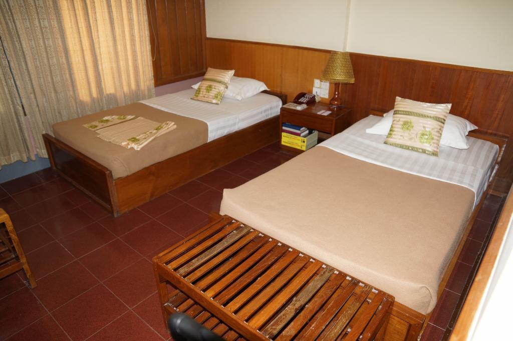 Nadi Myanmar Hotel