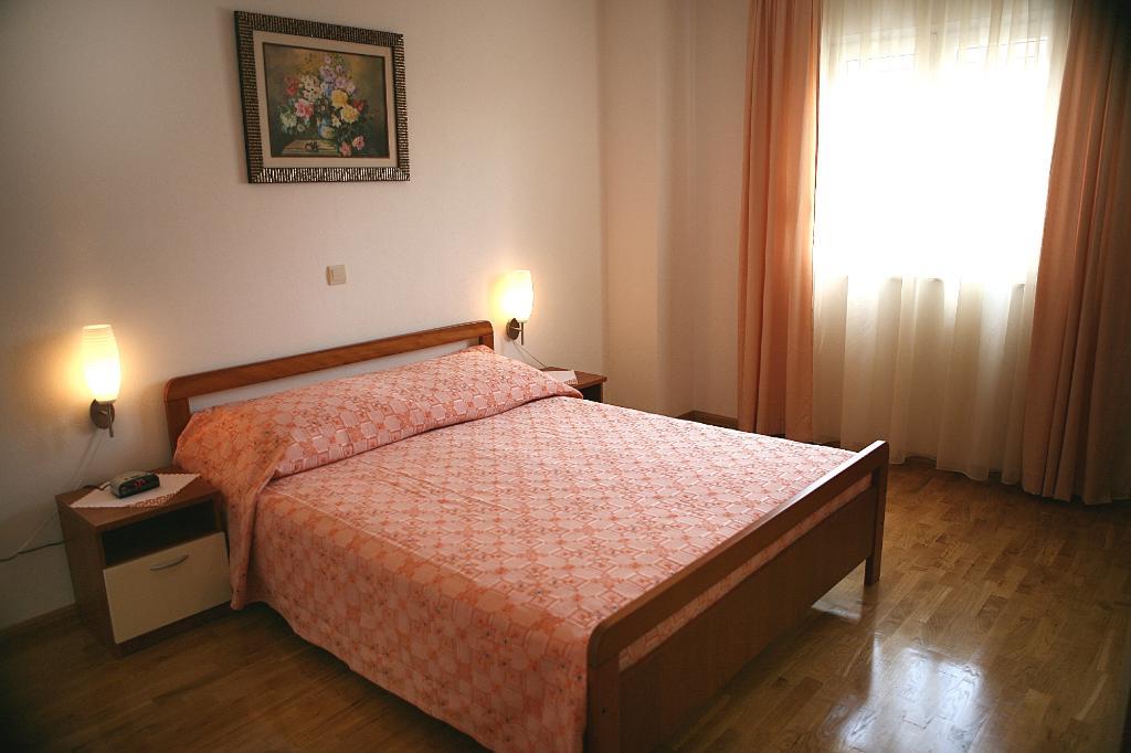 Apartments Bili