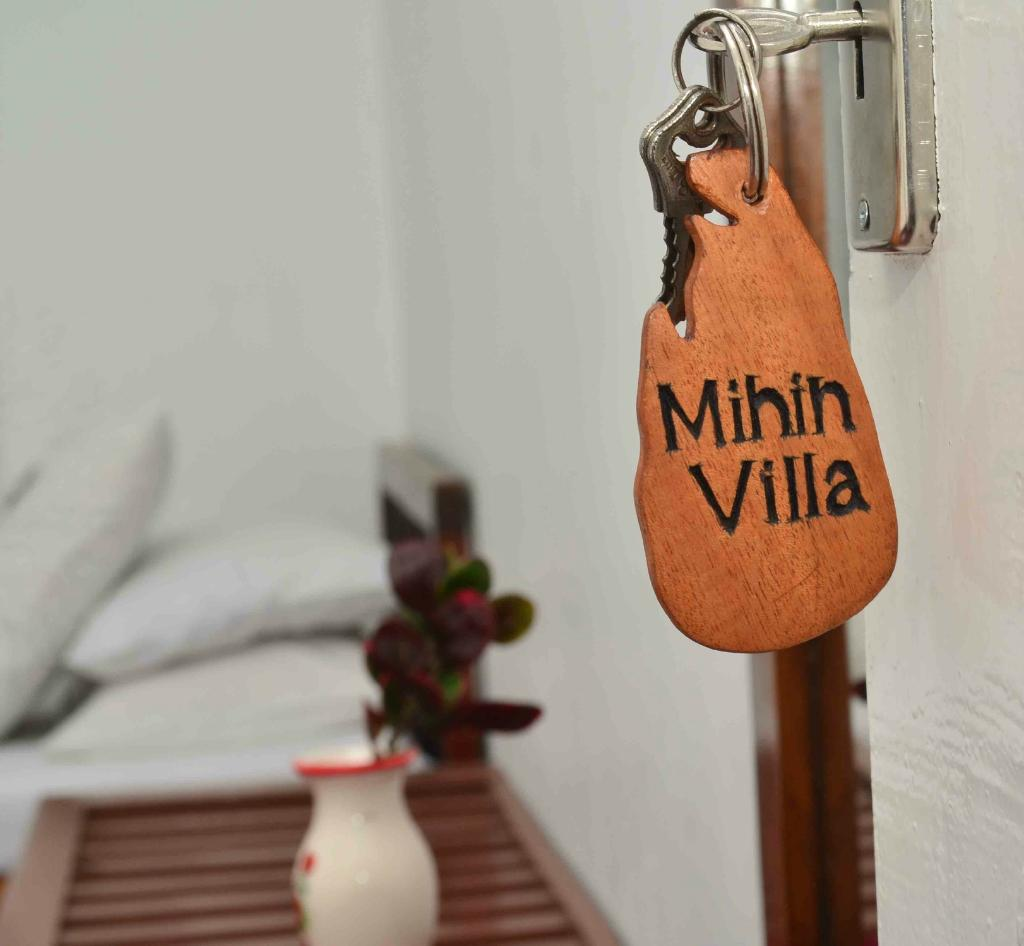 Mihin Villa