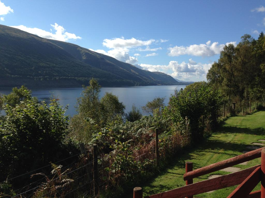 Great Glen Lodges