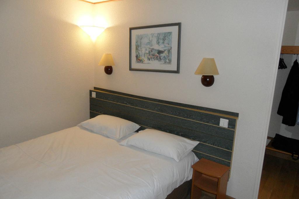 Inter-Hotel Rouen Oissel