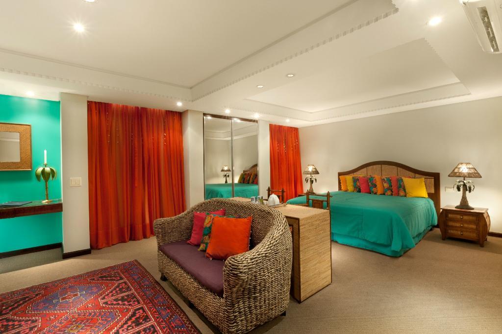 마부 로얄 & 프리미엄 호텔