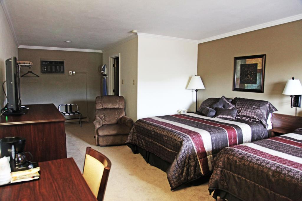 Marcus Daly Motel