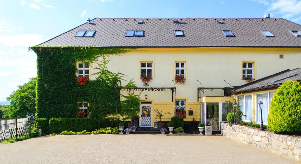 Chateau Mignon