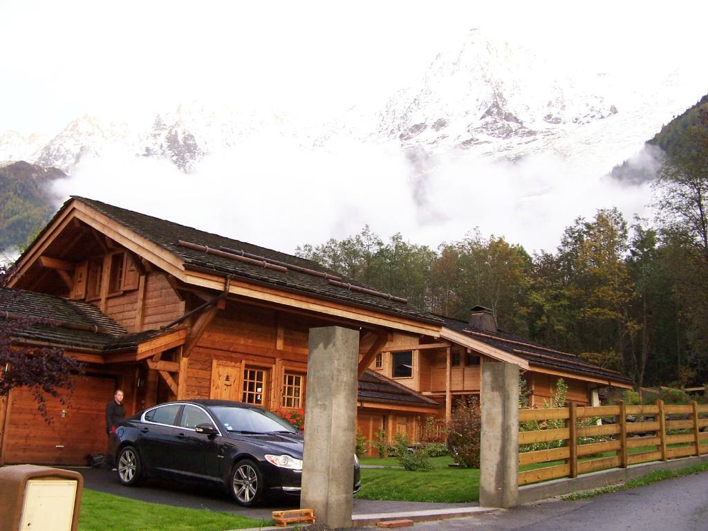 Camping Les Marmottes