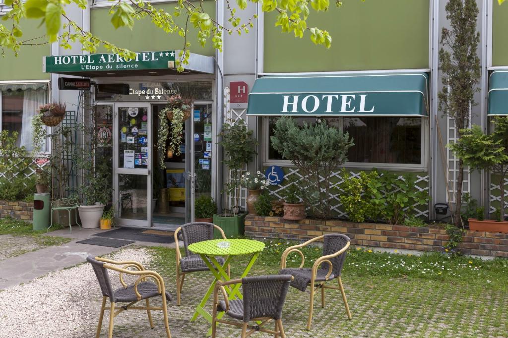 Hotel Aerotel