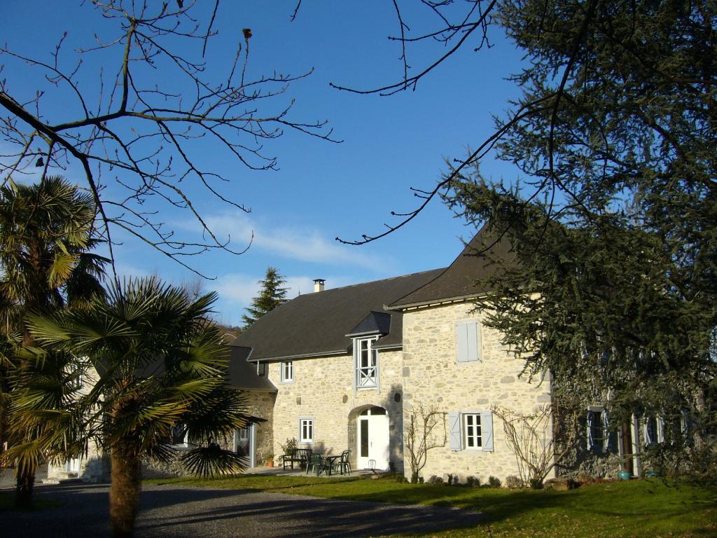 Maison Carriquy