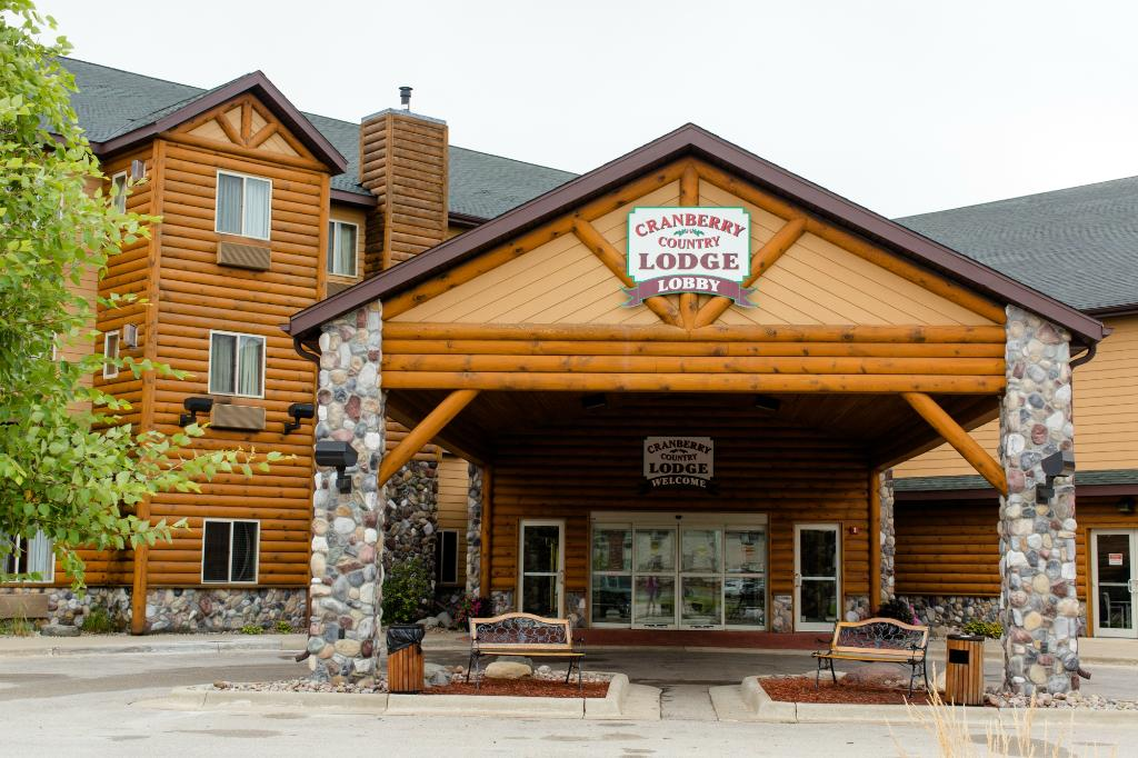 Cranberry Country Lodge