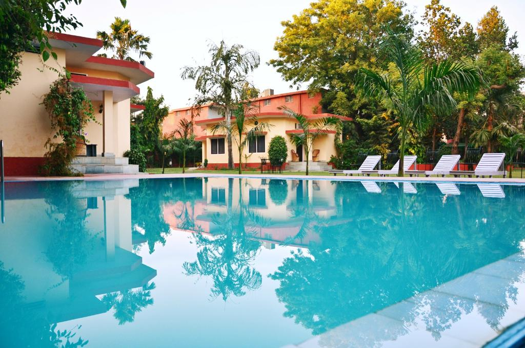 Ankur Resort Ranthambhore