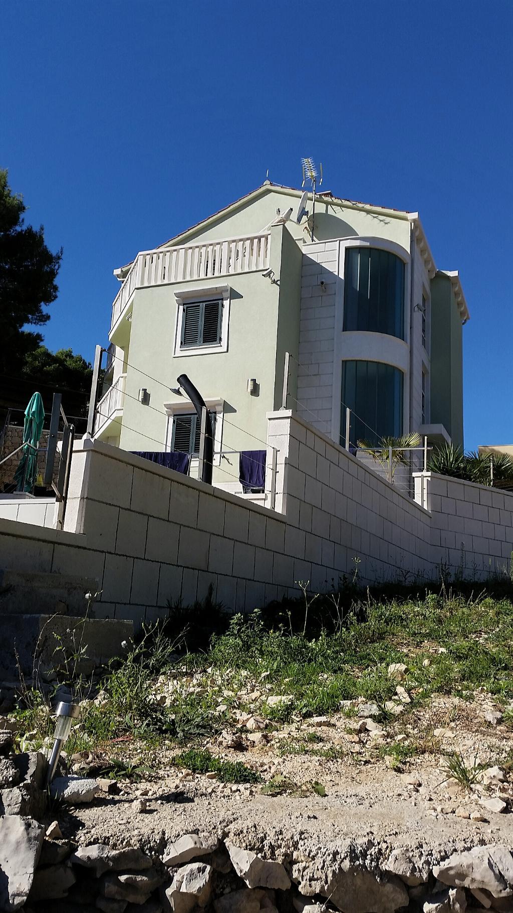 Apartments Villa Pia