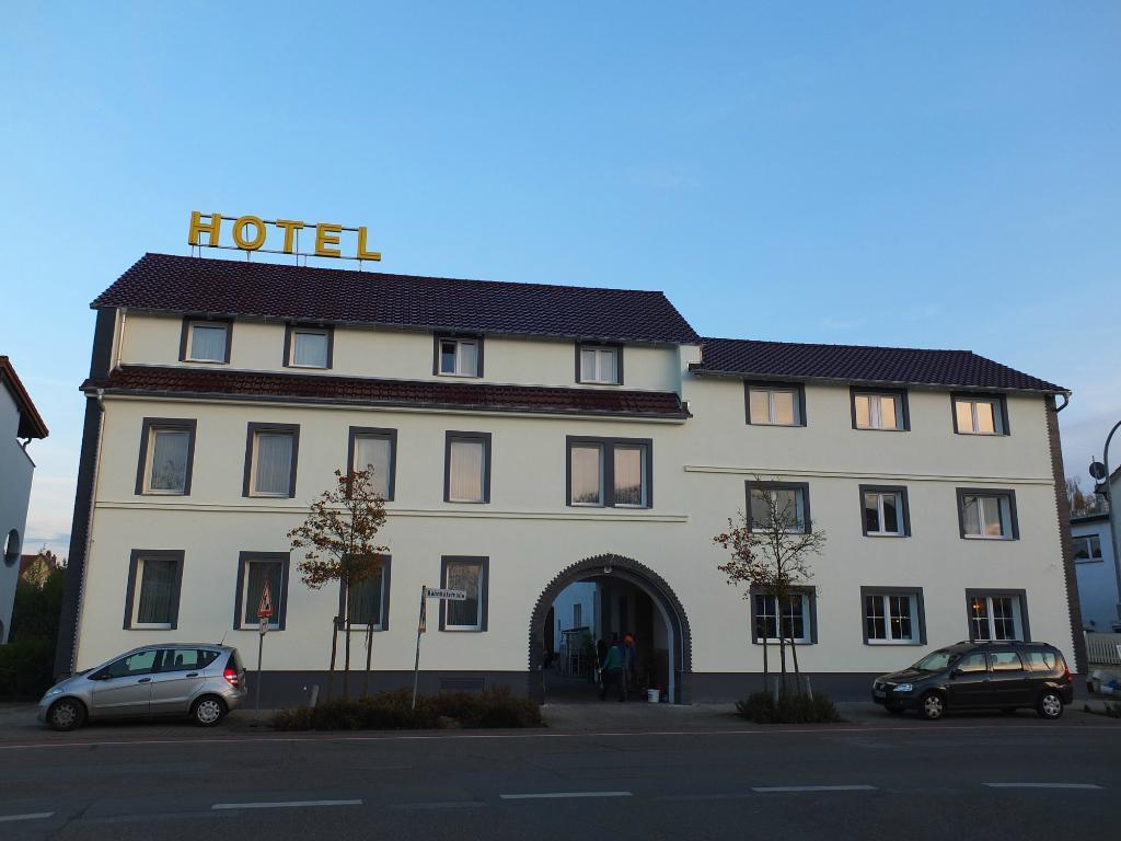 Hotel Jaeger