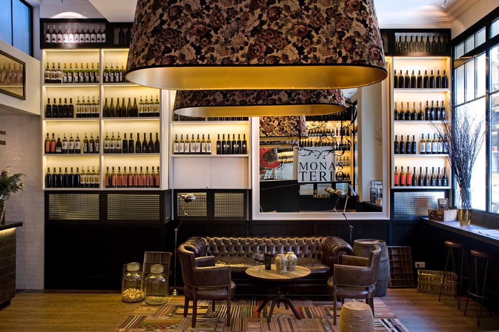 Hotel Praktik Vinoteca