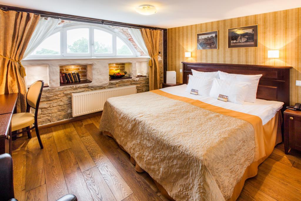 Отель The von Stackelberg Hotel Tallinn