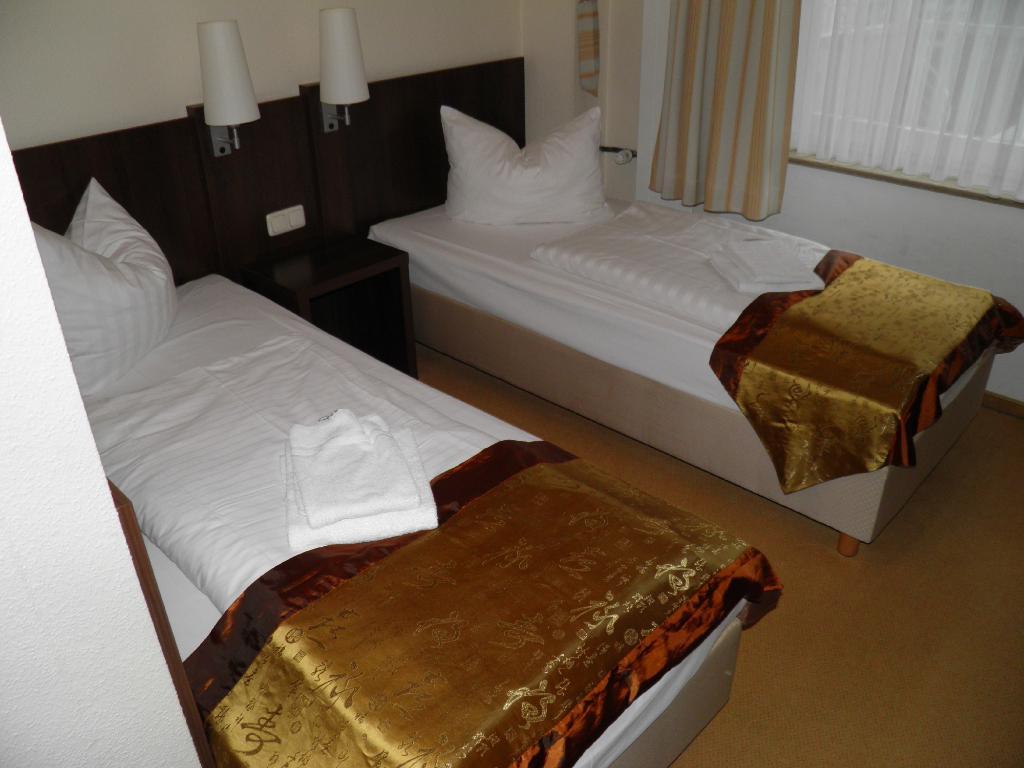 Hotel Herzog