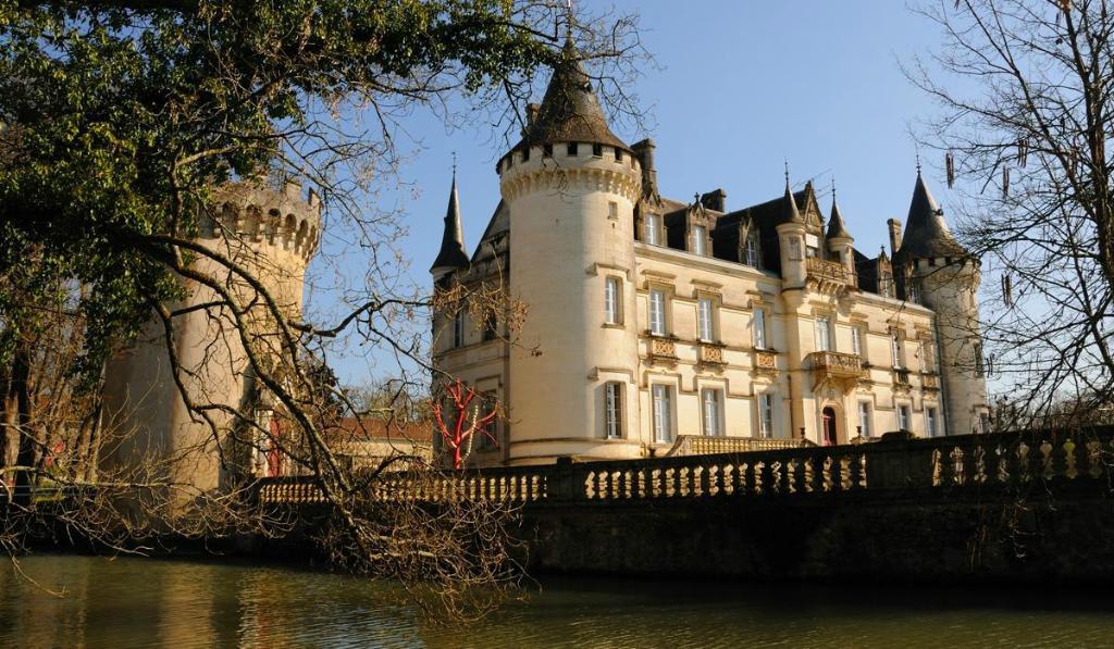 Chateau de Nieuil
