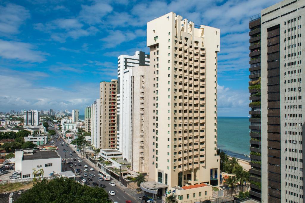 Prodigy Hotel Recife