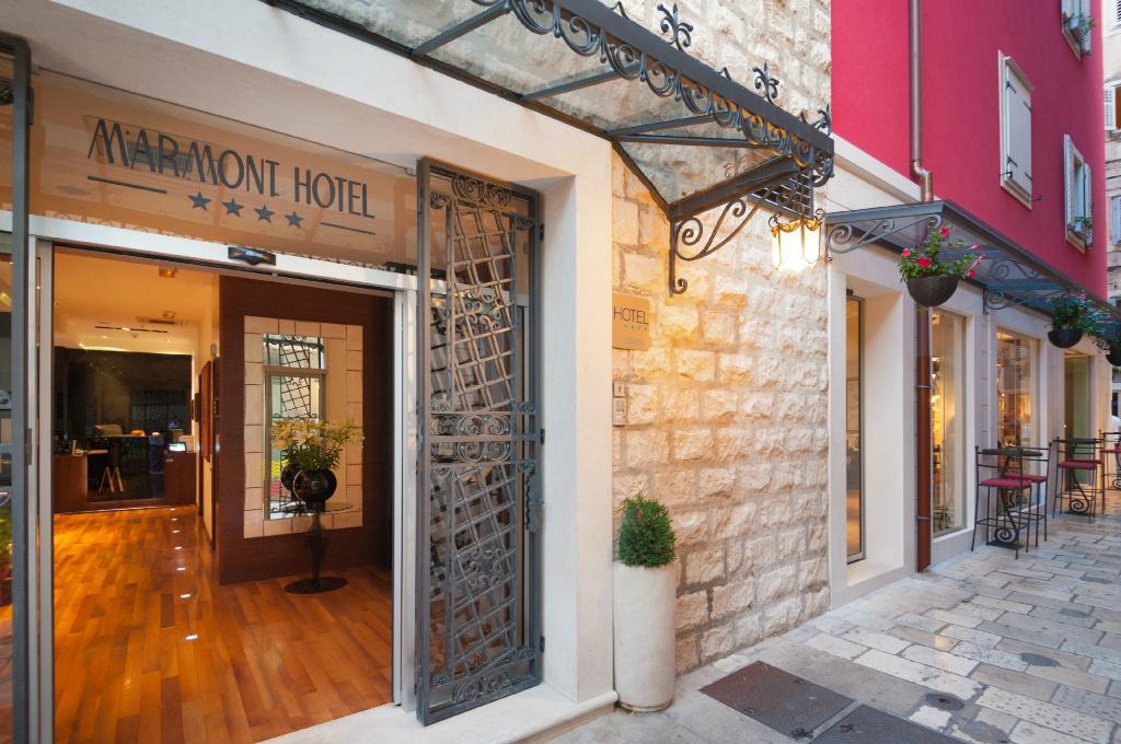 Marmont Hotel Heritage