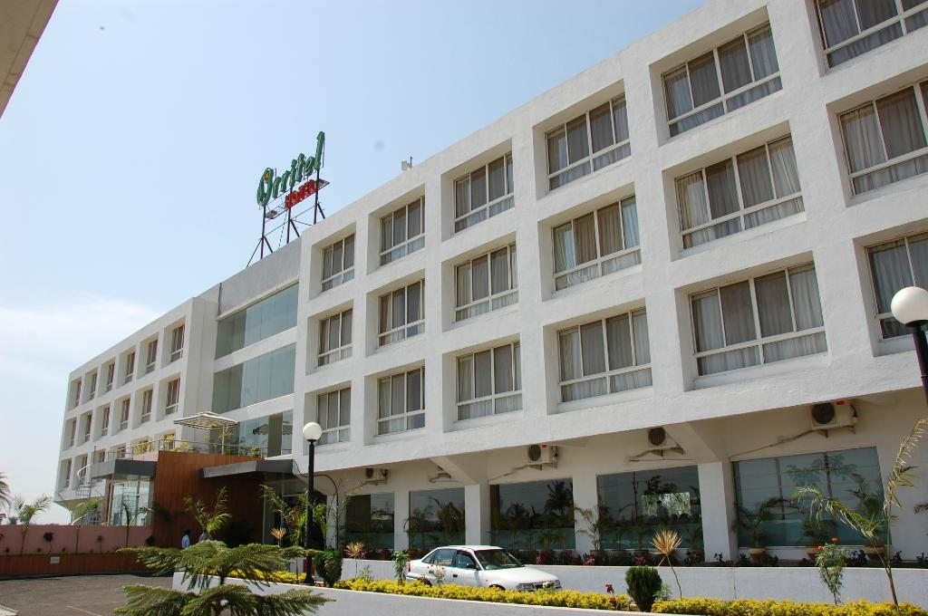 Orritel Hotel Pune & FabHotel