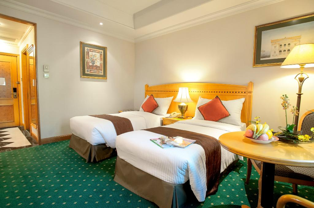 Best Western Hotel Hong Kong