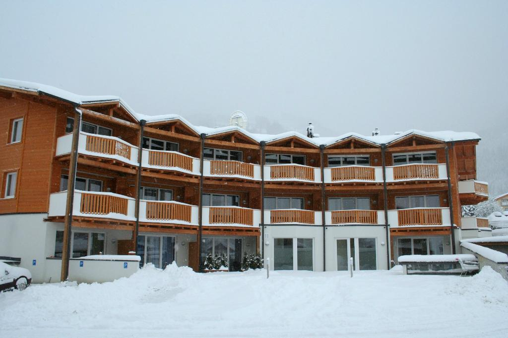Adler Resort Kaprun