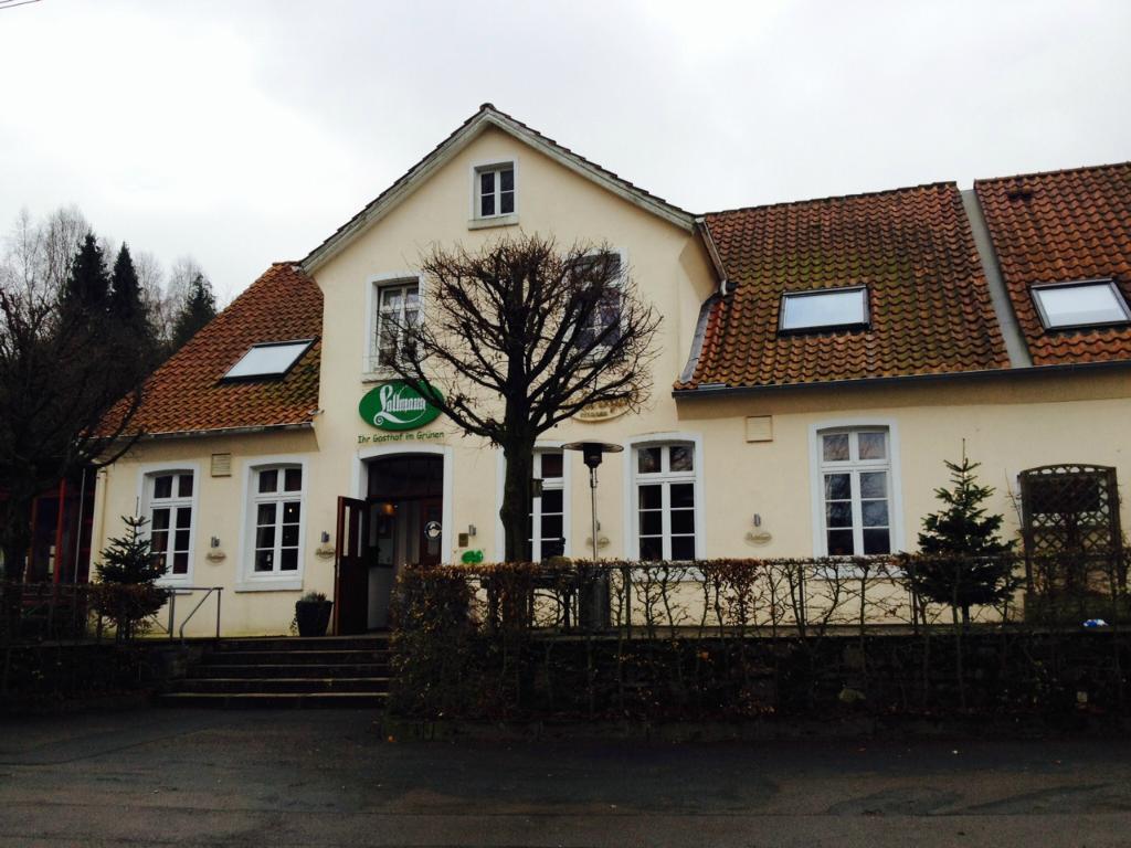Hotel Gasthof Lallmann