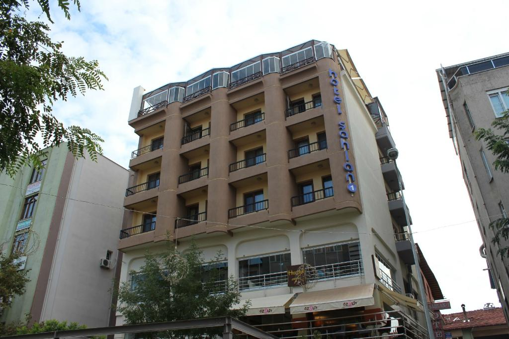 Hotel Sahlan 1