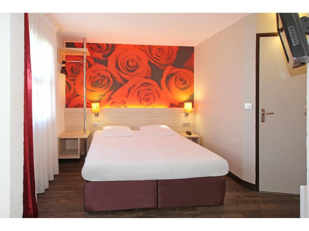 Hotel Inn Design Resto Novo Challans
