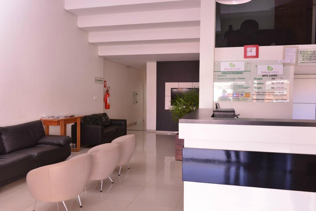 Delcas Hotel