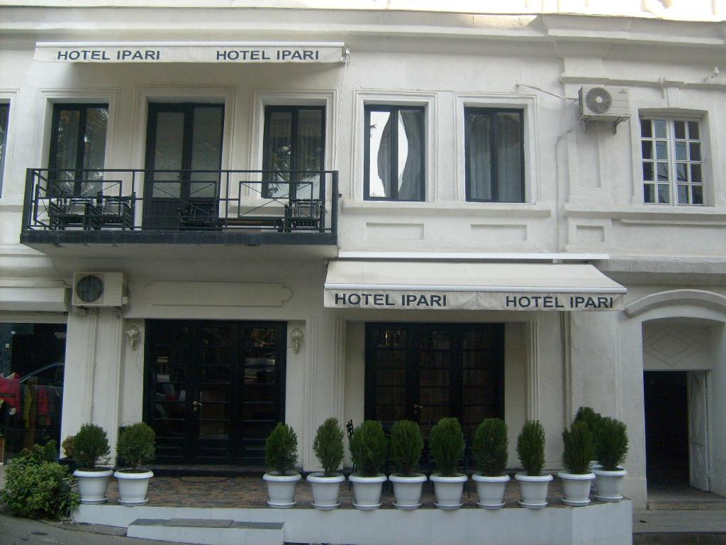 Hotel Ipari