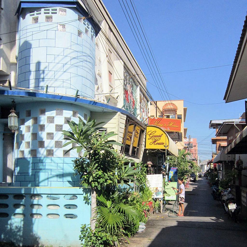 Hua Hin Kings Home