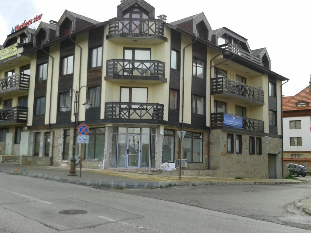 Northern Star Aparthotel