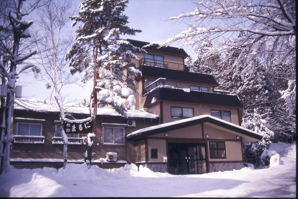 Maruni Ryokan