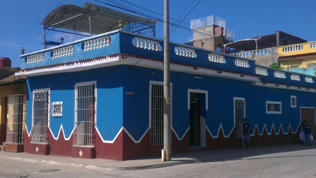 Hostal Zamora